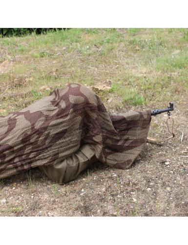 Filet de camouflage Armée française Type Modèle 1953 (100% coton)