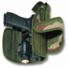 Holster mod one 2 camouflage TOE PRO CE droitier