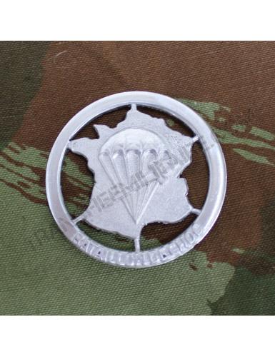 Insigne de béret 1er Bataillon de Choc type 1944 (reproduction)