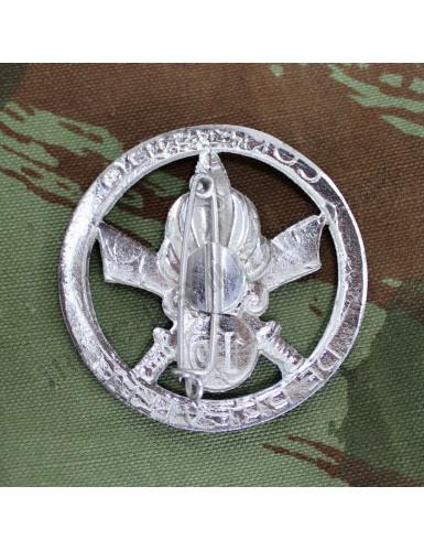 Insigne de béret Commando de PREVILLE (Légion 2ème BEP)