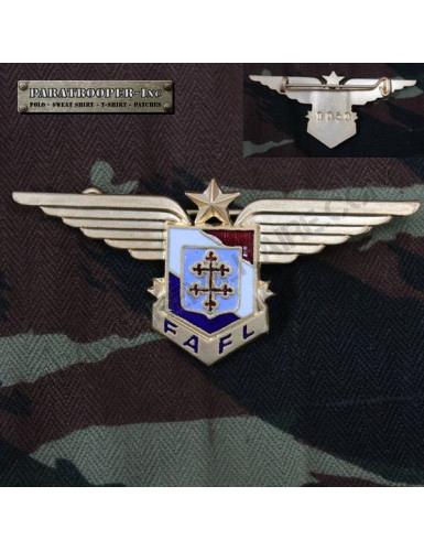 Forces Aériennes Françaises libres