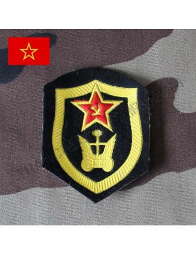 Ecusson de bras original URSS