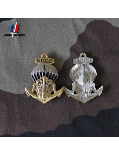 1er Bataillon Colonial de Commandos Parachutistes