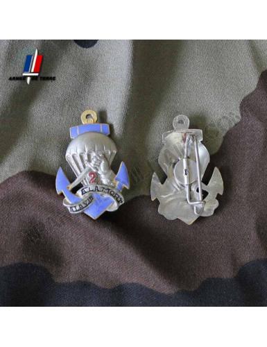 2ème Bataillon Colonial de Commandos Parachutistes