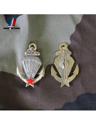 3ème Bataillon Colonial de Commandos Parachutistes