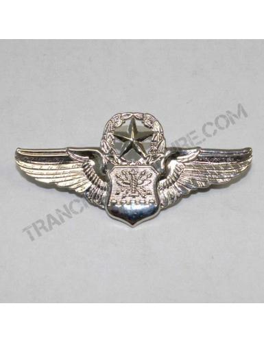Insigne US Air Force commandant navigateur