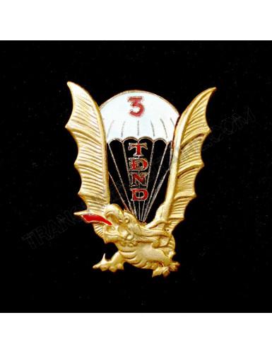 3ème Bataillon de Parachutistes Vietnamiens