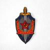 Insigne KGB