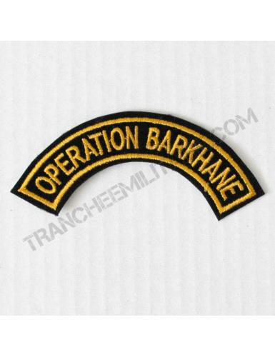 Opération Barkhane