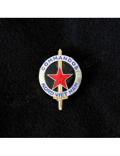 Commandos Nord Vietnam