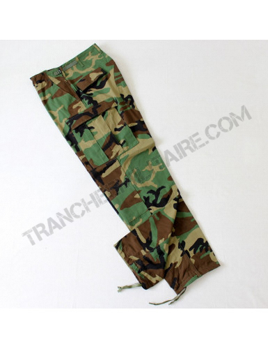 Pantalon US Army Ripstop