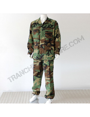 Tenue US Army Ripstop
