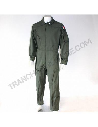 Combinaison Pilote Armée italienne (originale)