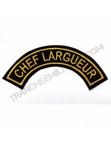 Chef Largueur