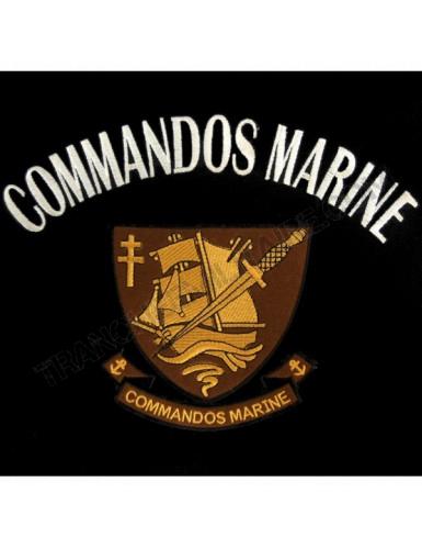 Polo Commandos Marine