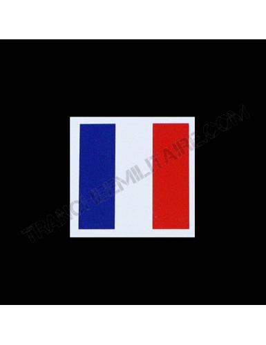 Autocollant France 3*3cm