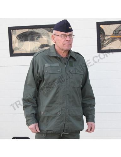Veste Armée de l'Air années 90 (neuve)