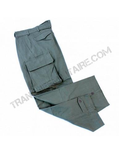Pantalon Armée de l'Air années 60