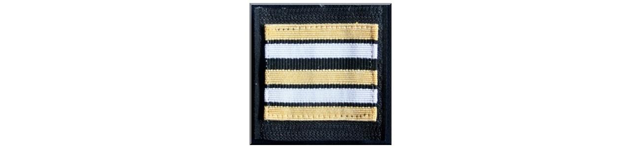 Grade Gendarmerie