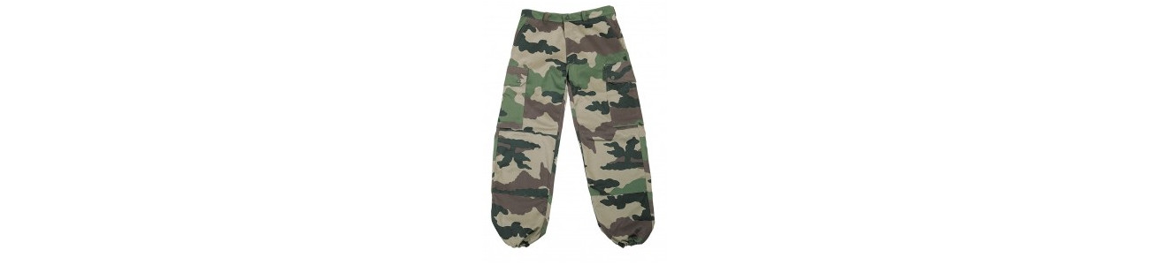 Pantalon/Combi/Short