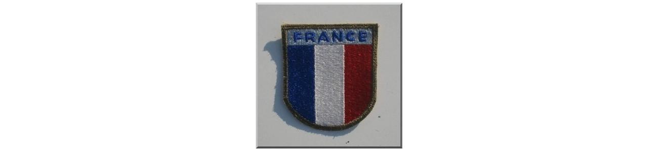 Collection Armée française