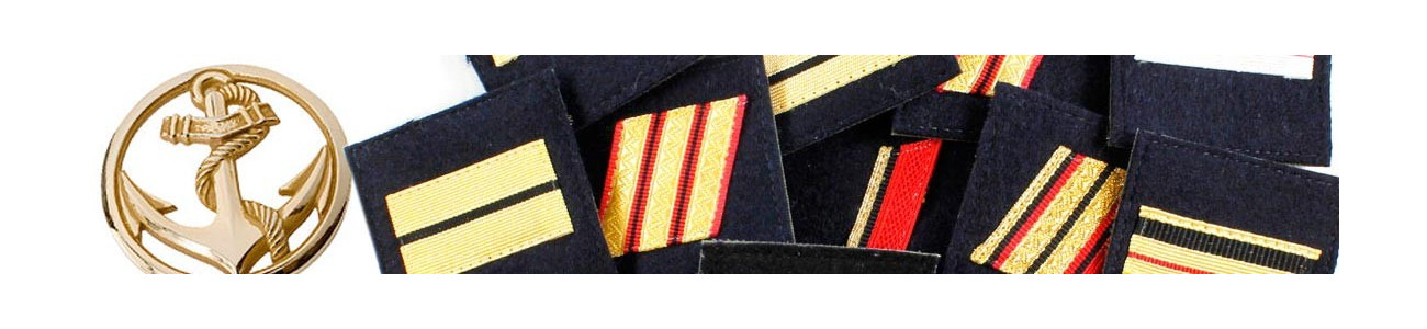 Grade Troupe de Marine