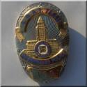 Plaque Police USA