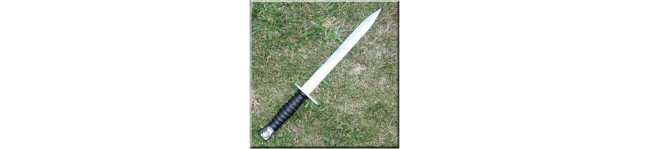 Couteaux/Baïonnette