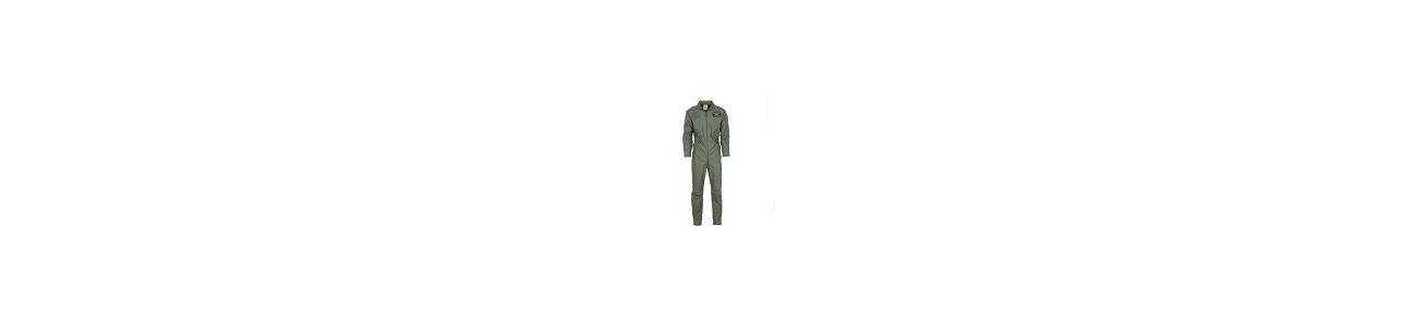 Combinaison militaire pour l'airsoft ou déguisement