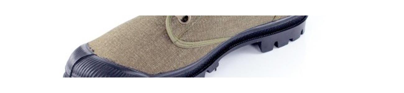 Nos reproductions de chaussures militaires