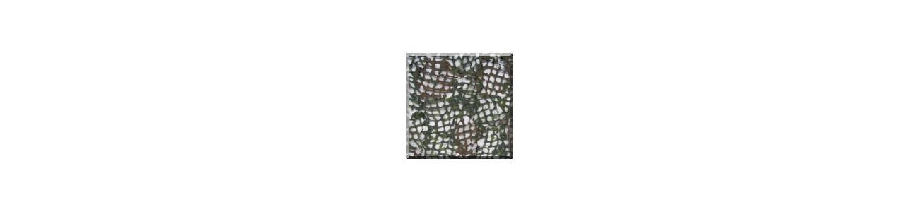 Filet de camouflage/Bâche