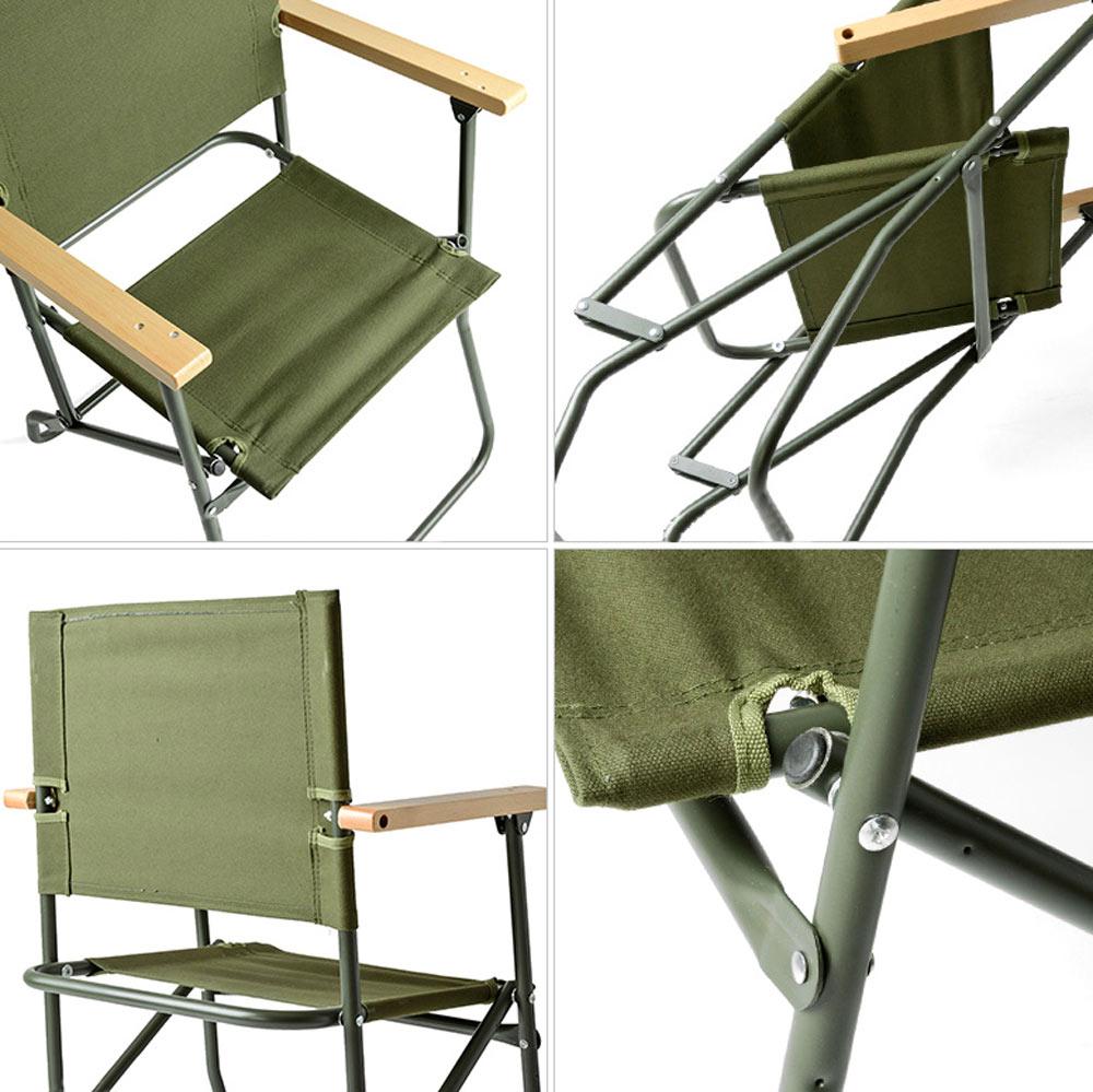 Détails chaise